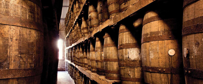 El Dorado rum: pure ambacht van Demerara Distillers in Guyana