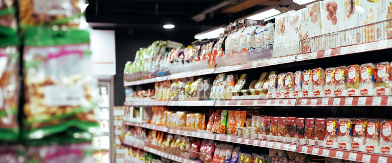 Prijs gezonde voeding afgelopen 10 jaar harder gestegen