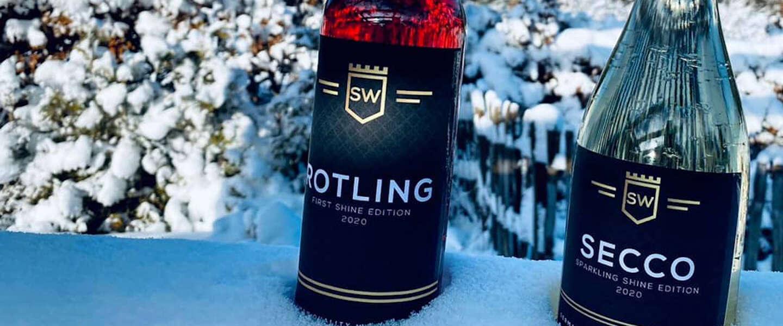 Wijnmerk Shinewines introduceert nieuwe wijnen uit de Moezelvallei