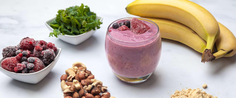 'Groot deel maaltijdvervangende shakes en repen ongezond'