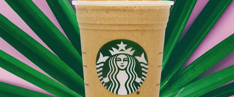 Starbucks brengt proteïnekoffie uit!