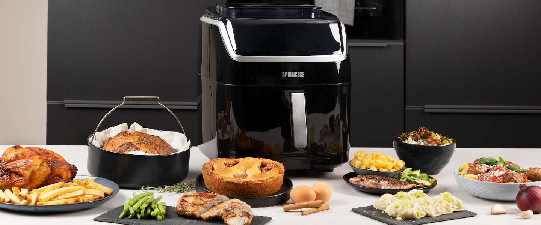 7 tips die van de airfryer je favoriete keukenapparaat gaan maken