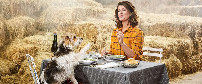 Op culinaire roadtrip door Nederland in tv-programma De Streken van Boven