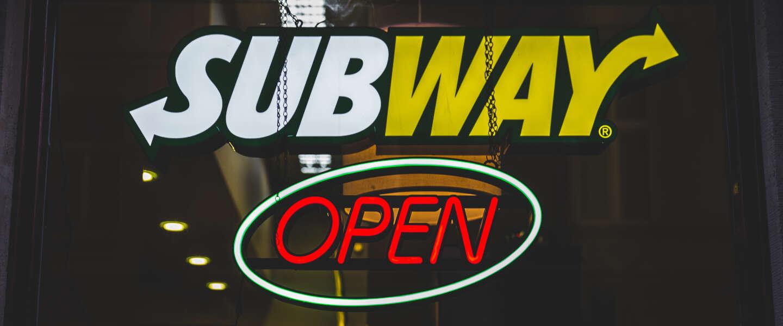 Ierse rechter: Brood Subway is geen brood