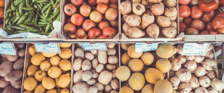 Voedselbanken kampen met tekorten door minder verspilling