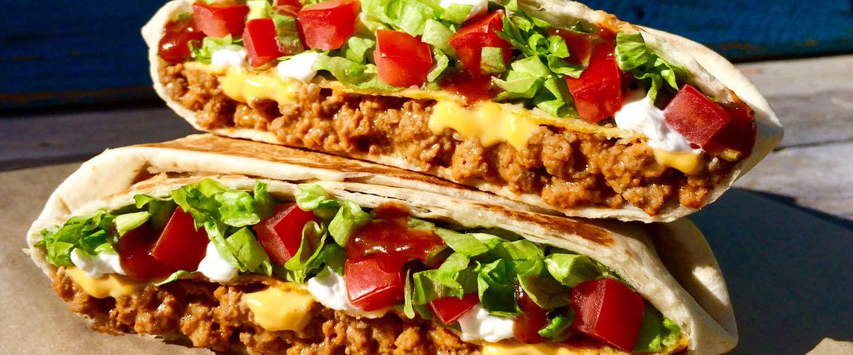Vanaf volgende maand een Taco Bell in Eindhoven