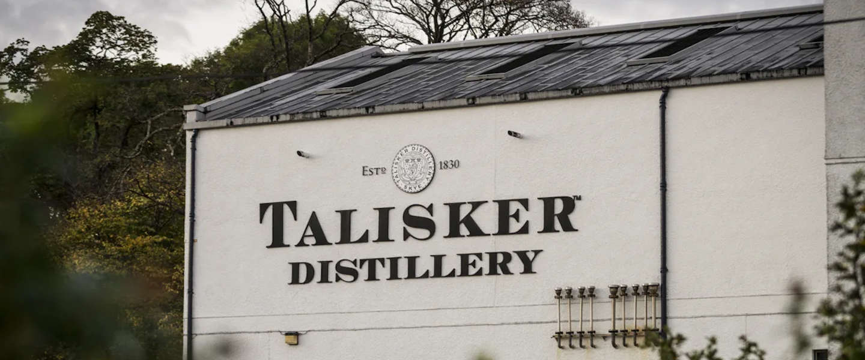 Whiskymerk Talisker is zoektocht naar 'wild spirit' bartender gestart
