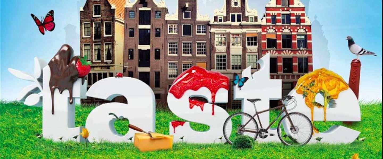 Taste of Amsterdam 2015