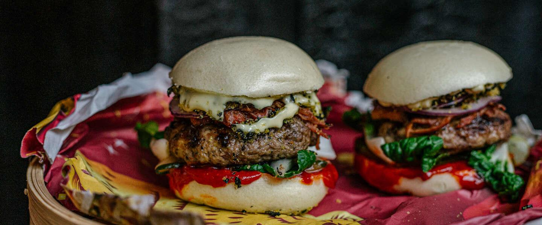 The Gojira ook uitgeroepen tot beste hamburger van de Benelux