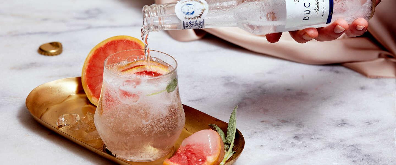 Alcoholvrije gin-tonic The Duchess maakt opmars in Nederland
