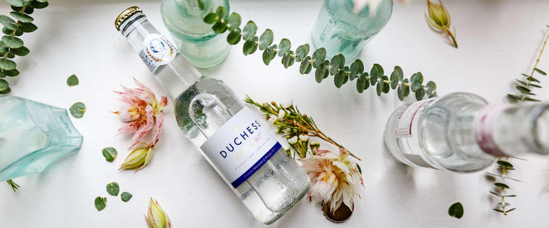 Zo maak je een heerlijke herfstcocktail op basis van een alcoholvrije gin-tonic
