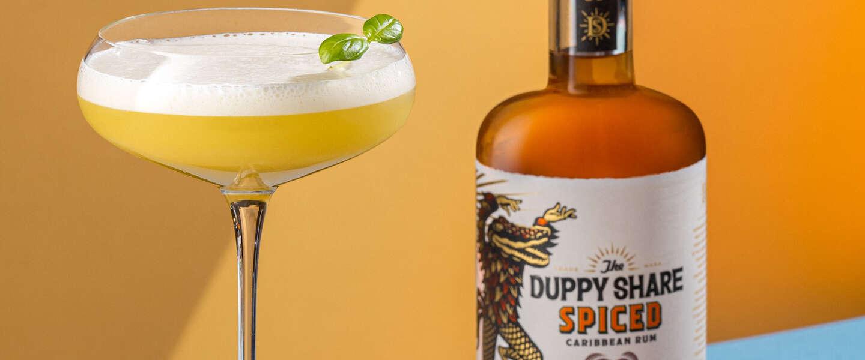 The Duppy Share herbergt de geest van de Caraïben in een fles