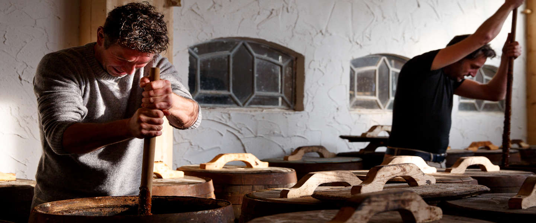 Tomasu is een exceptionele sojasaus die in Nederland wordt gemaakt