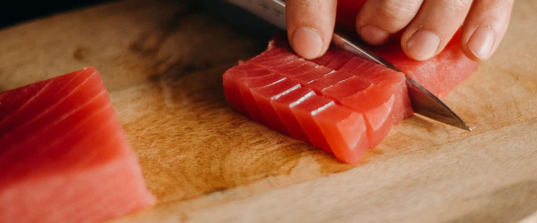 Nieuwe rechtszaak over of tonijn bij Subway wel echt tonijn is