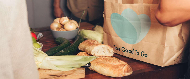 Twee jaar Too Good To Go in Nederland: 2,3 miljoen maaltijden gered
