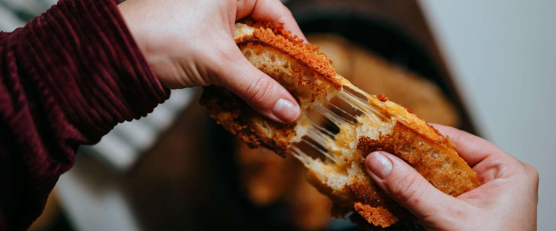 9 tips om je tosti's thuis nóg lekkerder te maken