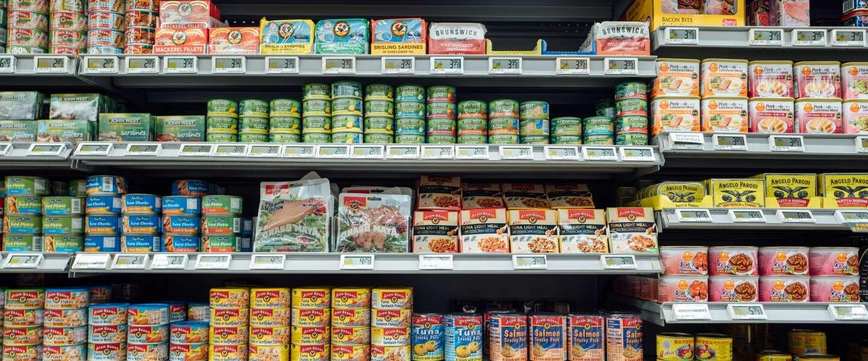 Informatie over allergenen op etiketten voor veel consumenten onduidelijk