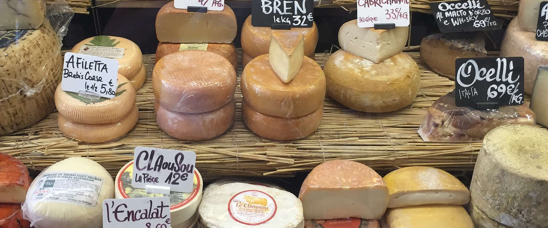 Dit kun je verwachten van het kaaspakket van Pluk de Kaas