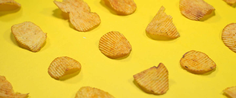 Maastrichtse studenten ontwikkelen chips op basis van champignons