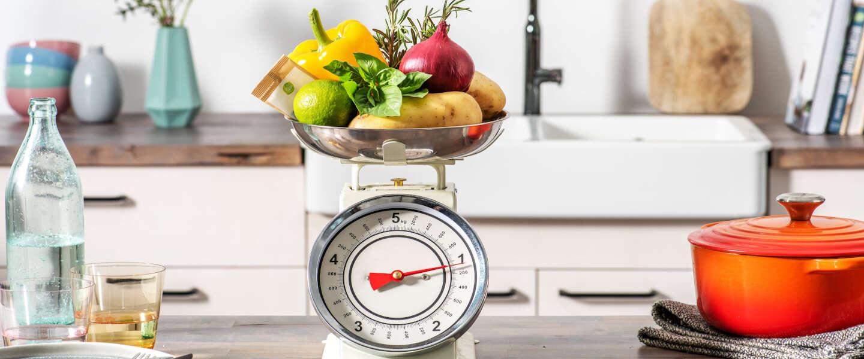 Met de vraag 'Wat eten we vandaag?' zijn we dagelijks bijna 25 minuten bezig