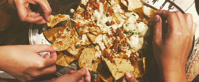 Met deze Nacho-recepten is het altijd een feestje!