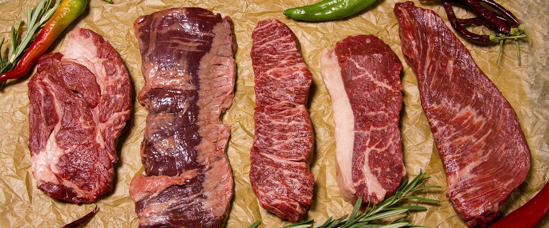 Producenten gebruiken nog altijd sulfiet in vlees