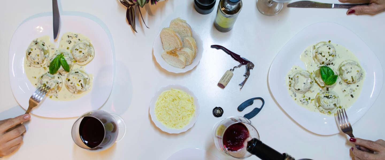 Wijnfestijn leert je wijn en eten op een geweldige manier te combineren