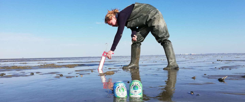 Botanisch bierbrouwer Lowlander vraagt subsidie aan op drinken van bier