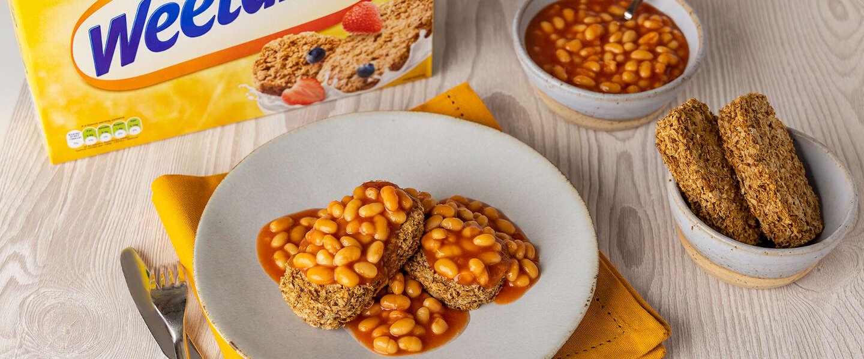 Onsmakelijke ontbijtcombi van Brits ontbijtgranenmerk gaat onbewust viral