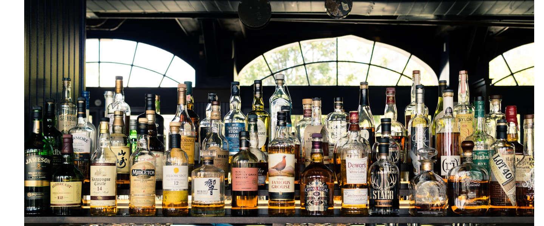 Kunstmatige 'tong' helpt bij herkennen nep-whiskey