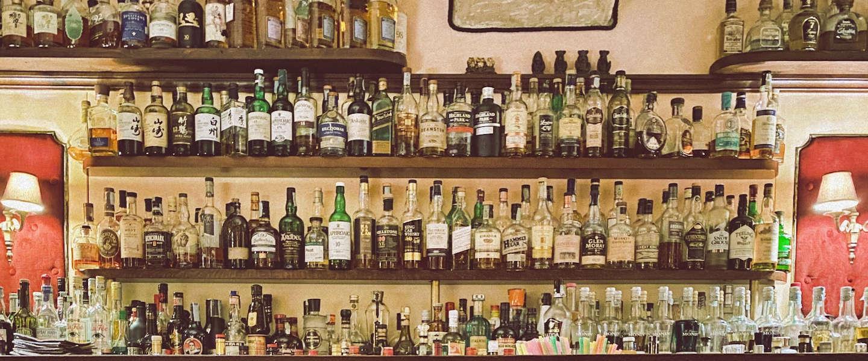 Zo combineer je verschillende soorten whisky het beste met eten