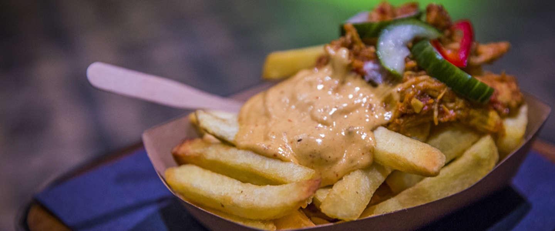 Het wordt steeds gekker: wiet-mayonaise!?