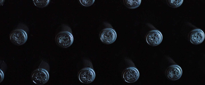 Dieven in Frankrijk gaan er met 560.000 euro aan flessen wijn vandoor