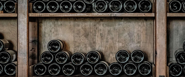 Brabantse nonnen kampen met overschot van 20.000 flessen wijn
