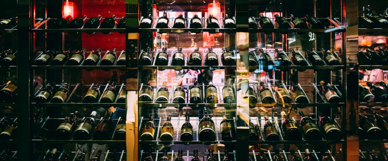 Eerste alcoholvrije slijterij van Nederland Nix & Nix opent in Haarlem