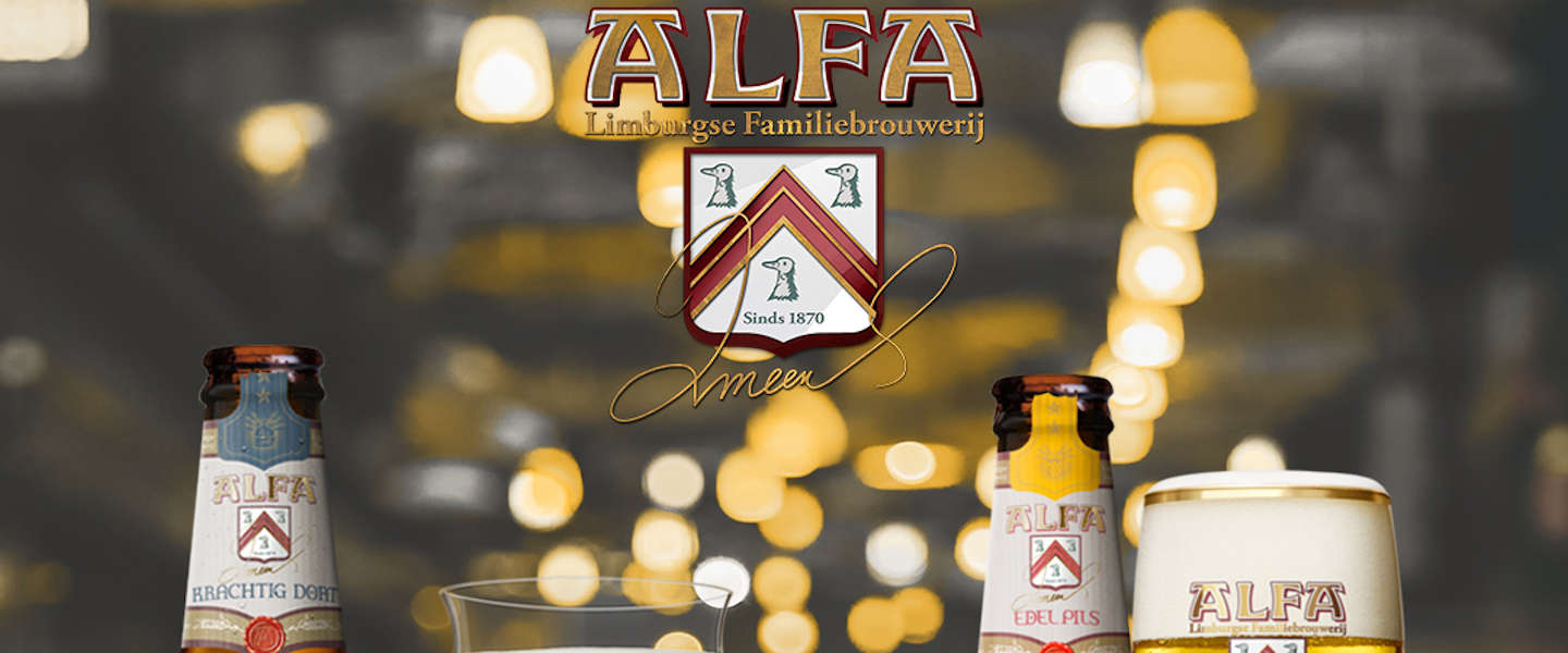 Bieren Alfa vallen in de prijzen tijdens London Beer Competition