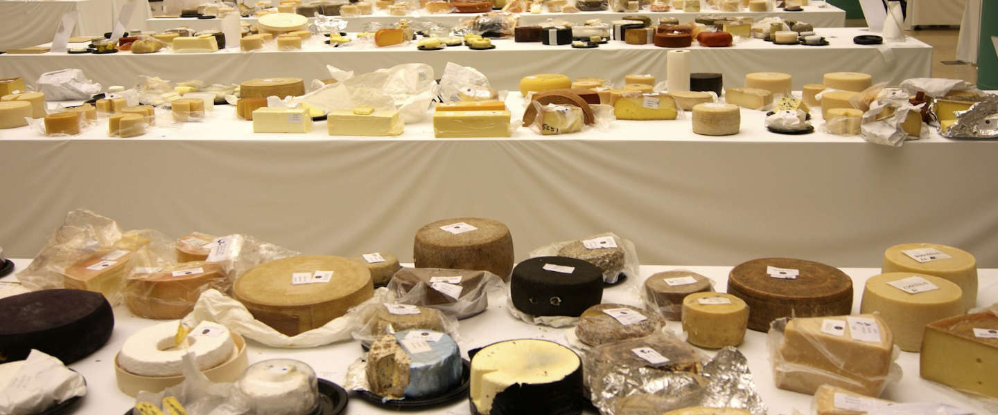 Unicum! Amerikaanse kaas wint World Cheese Awards