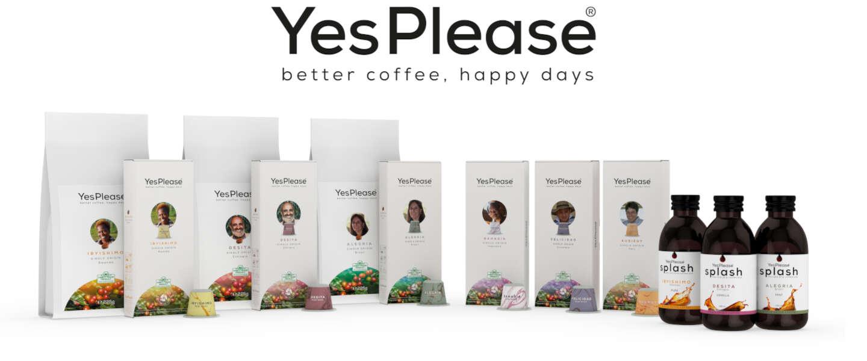 Koffiemerk YesPlease wil de consumentenmarkt veroveren
