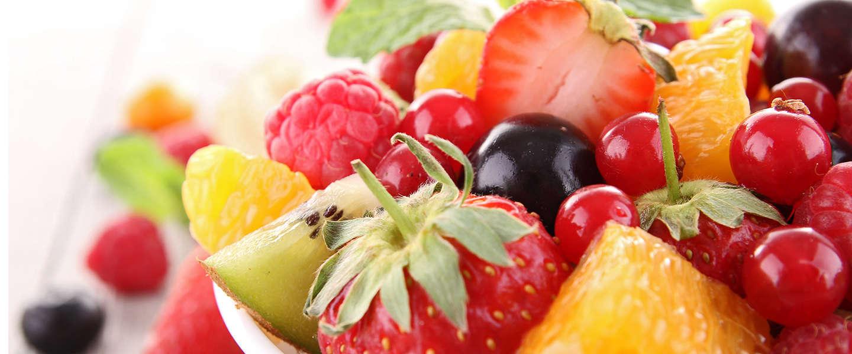 Deze kunstwerkjes van fruit: wauw!
