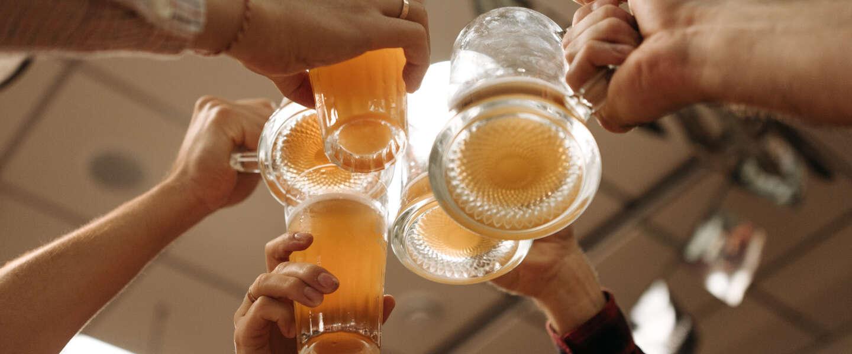 Duitse bierverkoop in 2020 naar laagste punt in bijna 30 jaar