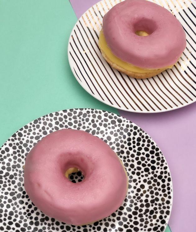 10 tompouce donut