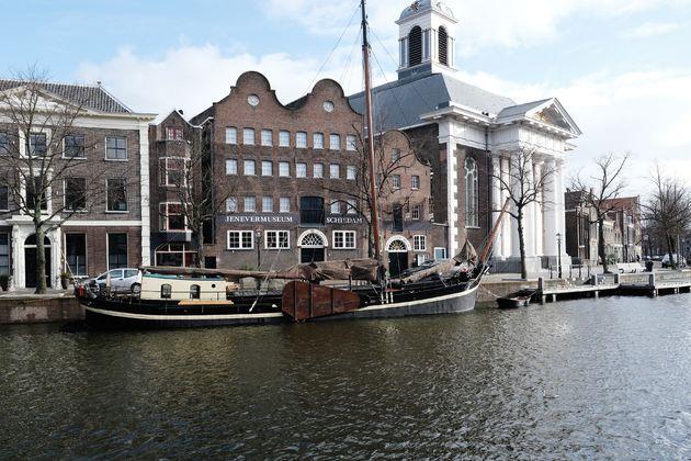 (Foto: Het Jenevermuseum in Schiedam)