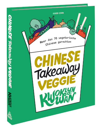 Chinese Takeaway Veggie_cover