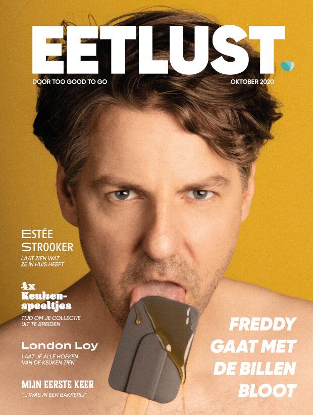 Cover Eetlust
