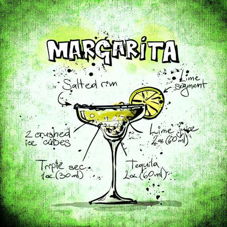 De klassieke Margarita