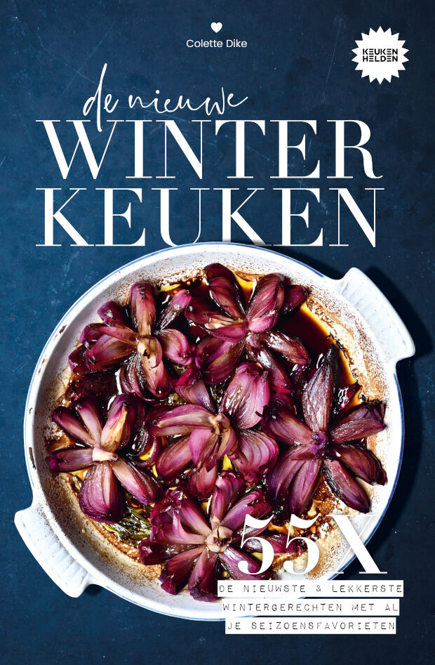De nieuwe winterkeuken_cover