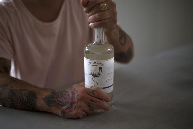 gin-sir-edmond-drank