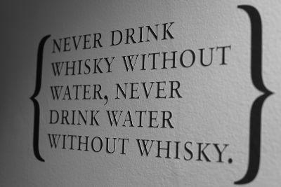 Glenlivet Distillery  © Mark Rowland .