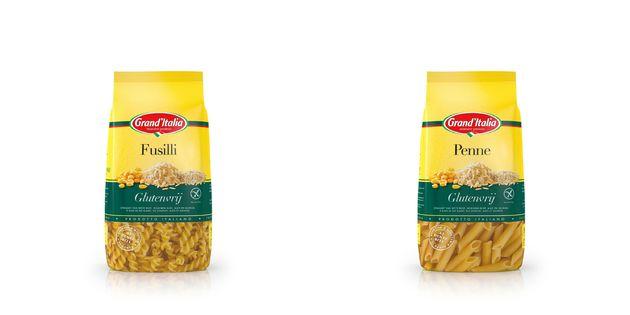 glutenvrije pasta