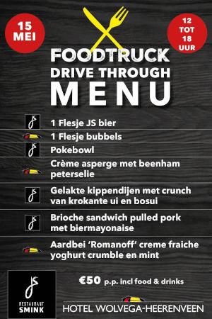 Het menu_